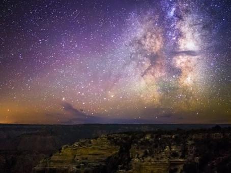 銀河系と大マゼラン雲が衝突する!?