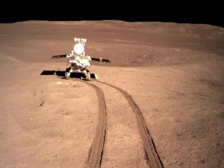 NASAと中国が提携!?共同で月探査!?