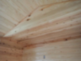 内装 勾配天井