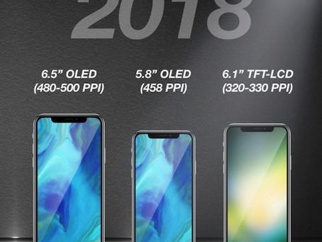 9月にiPhone9の発表はあるのでしょうか!?変化はあるのでしょうか!?