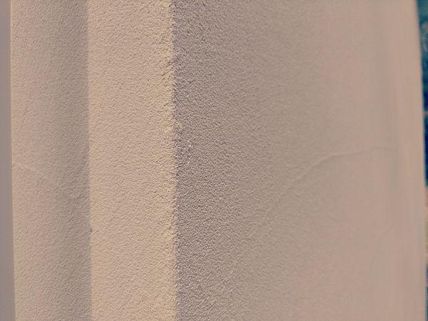 モデルルームの外壁