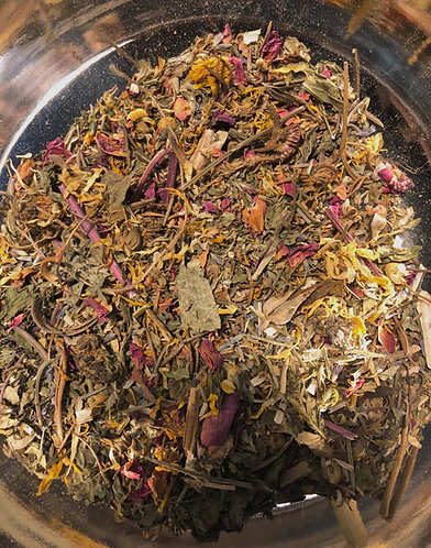 Venus Blend Herbal Bath & Yoni Steam (Fertility)