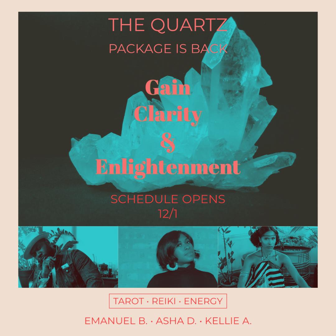 The Quartz Package