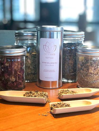 Venus Blend Herbal Tea (Fertility)