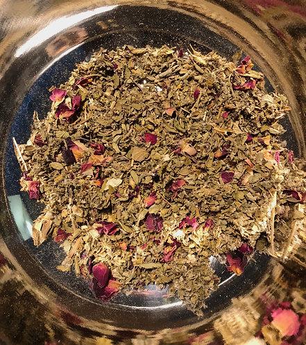 Onyx Blend Herbal Tea (PMS/Menopause)