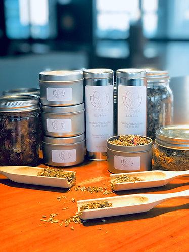 Moon Blend Herbal Bath & Yoni Steam (Dysmenorrhea)