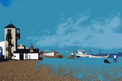 Aldeburgh I