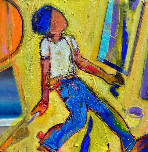 Artist - Signed Giclée Print