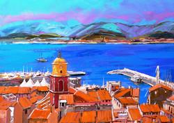 Saint Tropez B
