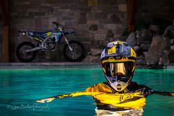 Motocross Cool Down