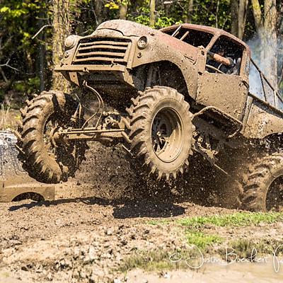 Walton Mud Bog