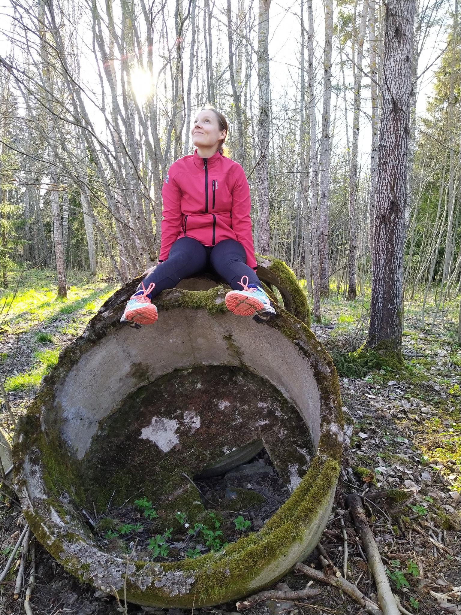 Vaikuttavin kuva, Henna Saarimäki