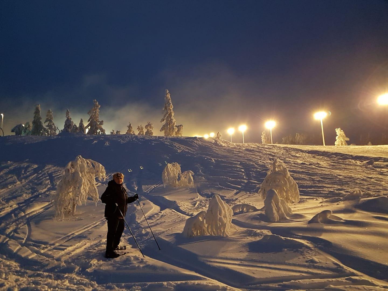 Vaikuttavin kuva, Tarja Heinonen