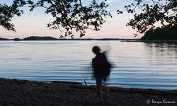 """""""Fokus. Minä irti"""", Varpu Sivonen"""