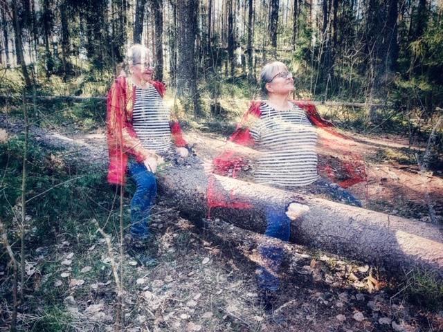 Vaikuttavin kuva, Eija Lehtiniemi