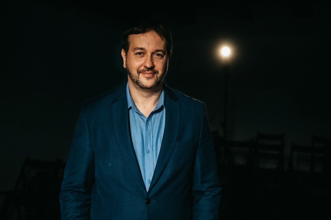 Rastislav Maďar - Nebát se