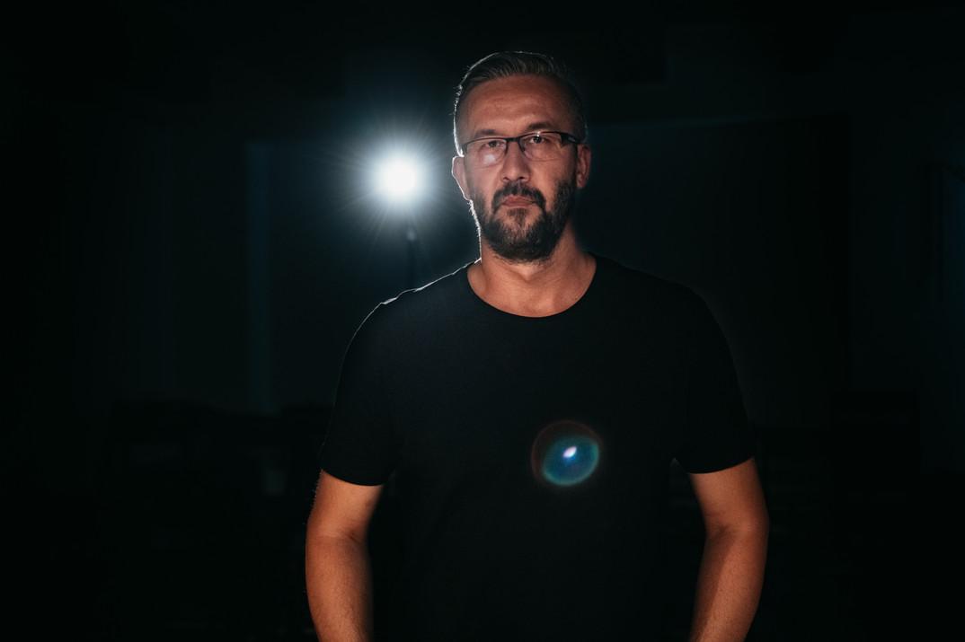 Petr Nutil - Nebát se