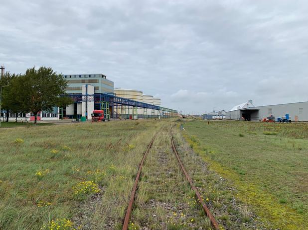 October 2019 - Old Rail Spurs.jpg