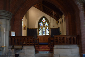 Our Lady Chapel