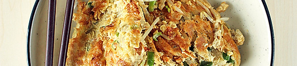 Egg Foo Yung Dishes