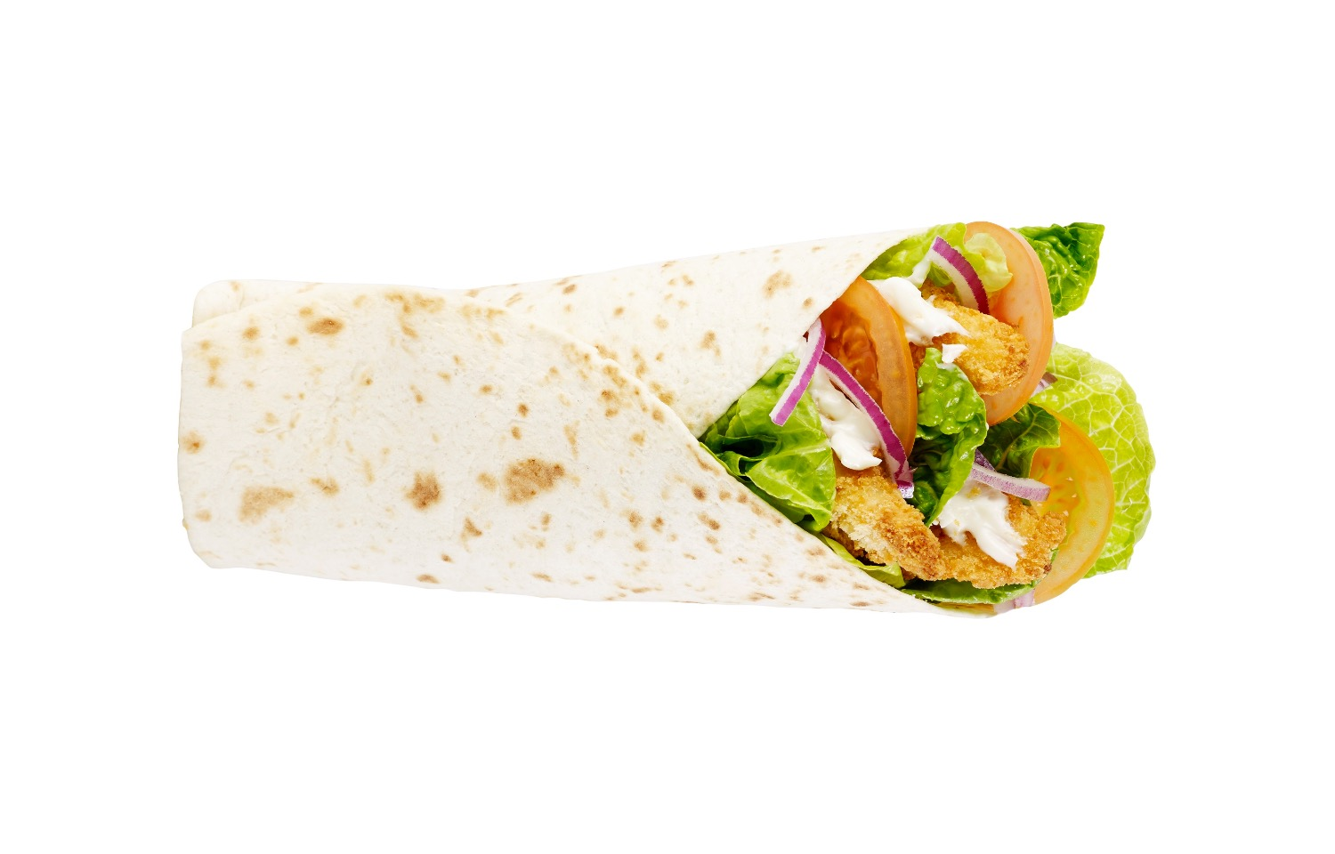 Supreme Chicken Wrap smaller_edited