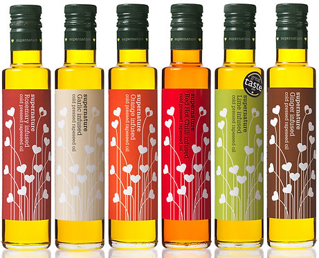 Any 12 x 250ml Infusions with FREE DELIVERY