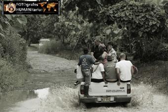 FERNANDO TERRASA - 3 FOTOGRAFOS HUMANITA