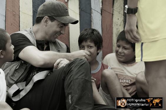 FERNANDO TERRASA- FOTOGRAFOS HUMANITARIO