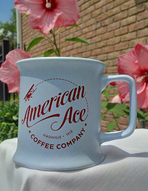 Ceramic Mug (limited edition)