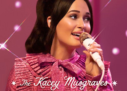 'The Kacey Musgraves Christmas Show' Set As Amazon Prime Video's First Holiday Special