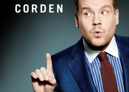 James Corden signs three year deal with CBS!