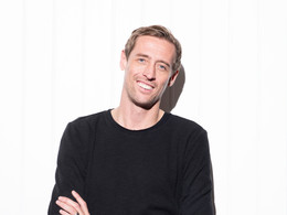 Peter Crouch Set to Kick Off Euro 2020 on the BBC