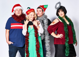 Gavin & Stacey Christmas Special is the BBC's biggest ever TV programme outside of sporting and