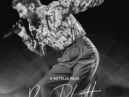 Ben Platt: Live from Radio City Music Hall available on Netflix May 20!