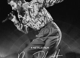 Ben Platt: Live from Radio City Music Hall available on Netflix May 20!
