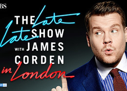 The Late Late Show tickets are now live!!!