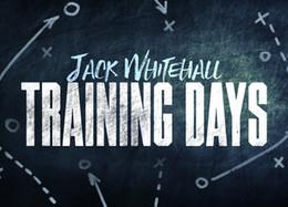 The Alternative Opening Ceremony Jack Whitehall: Training Days Live!!