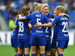 Fulwell73 champions women's football with era-defining documentary series on Chelsea FC Women