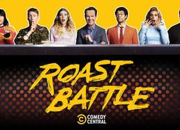 Roast Battle Series 4 Is Back!
