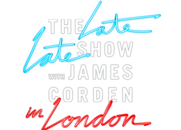 THE LATE LATE SHOW LONDON IS BACK!!!