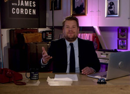 James Corden's HOMEFEST to air on SKY ONE tonight!