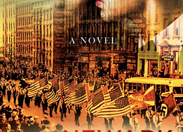 Fulwell 73 Options Feature Rights for Leslie K. Barry novel Newark Minutemen