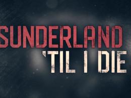Sunderland Til I Die - STREAMING ON NETFLIX NOW!