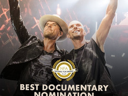 After The Screaming Stops NOMINATED For BEST DOCUMENTARY At The National Film Awards!