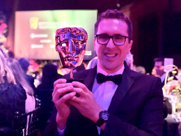 BAFTA success for Fulwell73!