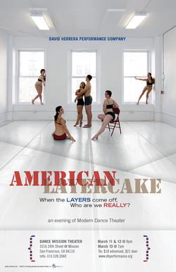 American Layercake (2011)