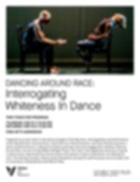 DancingAroundRace AAM Performanc:Lecture