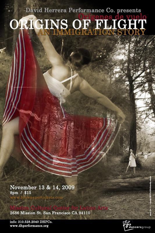 Origins of Flight (2009)