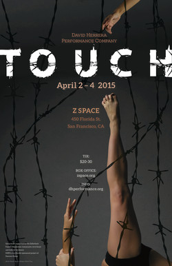 TOUCH (2015)