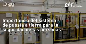 Cirprotec protege la universidad de ingeniería de Terrassa (UPC)